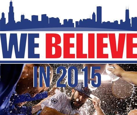 We Believe 2015