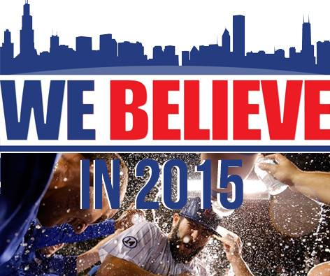 We Believe 2015