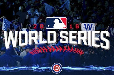 The Cubs Are In The World Series